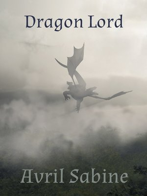 cover image of Dragon Lord