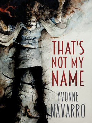 cover image of That's Not My Name