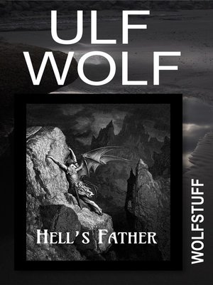 cover image of Hell's Father