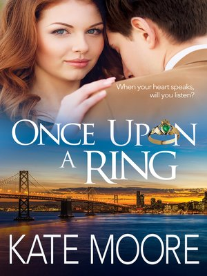 cover image of Once Upon a Ring