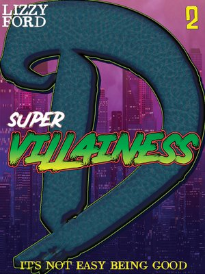 cover image of Supervillainess (Part Two)