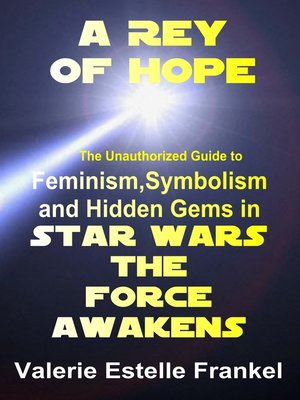 cover image of A Rey of Hope