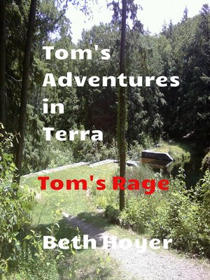 cover image of Tom's Adventures in Terra