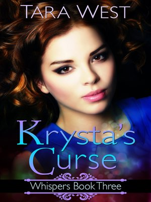 cover image of Krysta's Curse