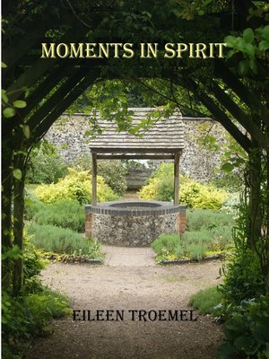cover image of Moments in Spirit