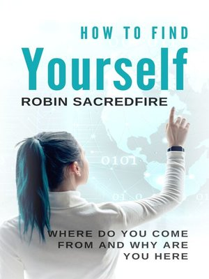 cover image of How to Find Yourself