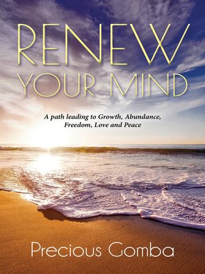 cover image of Renew Your Mind