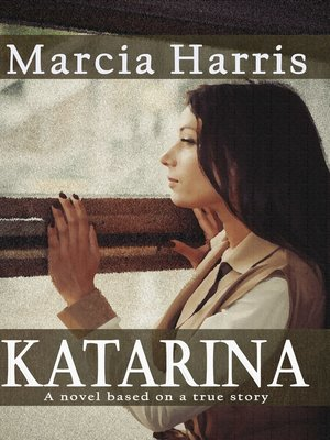 cover image of Katarina