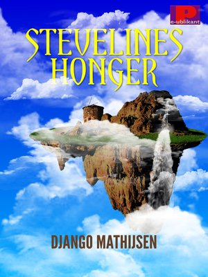 cover image of Stevelines honger