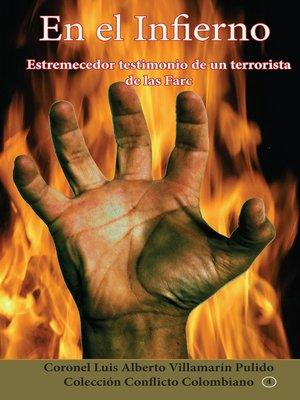 cover image of En el Infierno