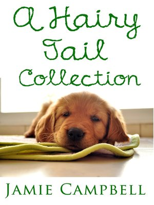 cover image of A Hairy Tail Collection