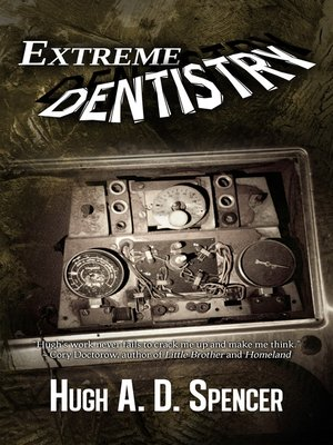 cover image of Extreme Dentistry