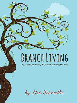 cover image of Branch Living