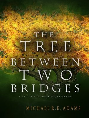 cover image of A Pact with Demons (Story #4)