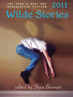 cover image of Wilde Stories 2011