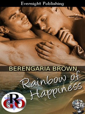 cover image of Rainbow of Happiness