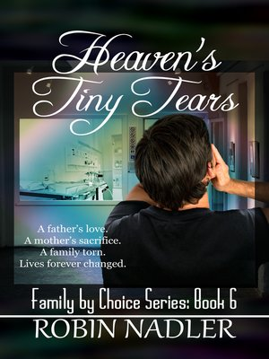 cover image of Heaven's Tiny Tears