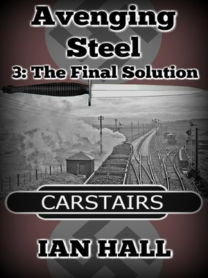 cover image of Avenging Steel 3