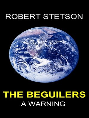 cover image of The Beguilers