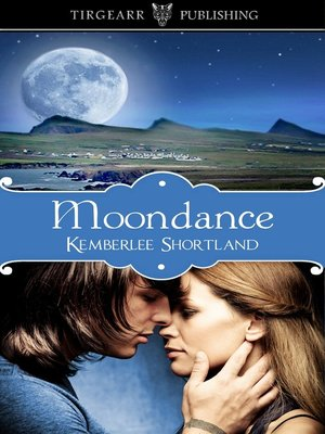 cover image of Moondance
