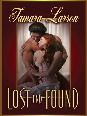 cover image of Lost & Found