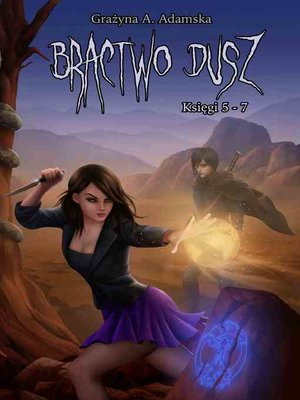 cover image of Bractwo Dusz