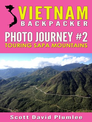 cover image of Vietnam Backpacker Photo Journey #2