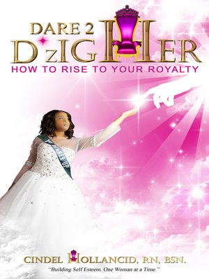 cover image of Dare 2 D*zigher