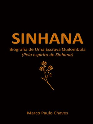 cover image of Sinhana