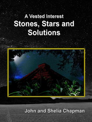 cover image of Stones, Stars and Solutions