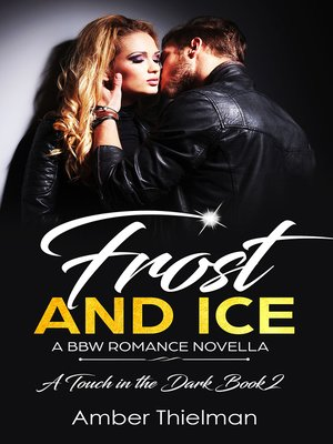 cover image of Frost and Ice