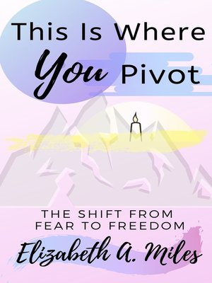 cover image of This is Where You Pivot