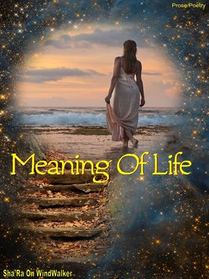 cover image of Meaning of Life