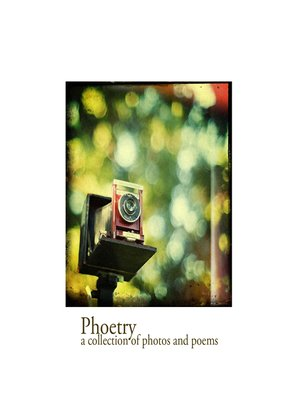cover image of Phoetry