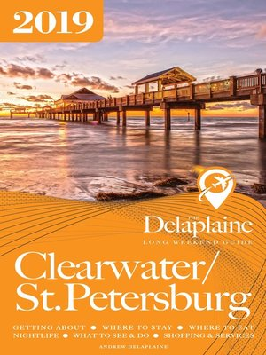 cover image of Clearwater / St. Petersburg