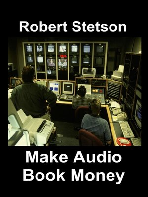 cover image of Make Audio Book Money