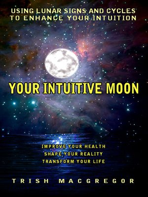 cover image of Your Intuitive Moon