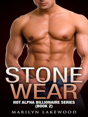 cover image of Stone Wear