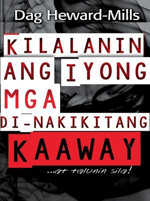 cover image of Kilalanin ang Iyong mga Di-nakikitang Kaaway... ...at talunin sila!