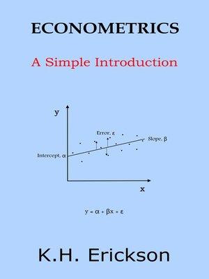 introduction to statistics and econometrics takeshi ebook