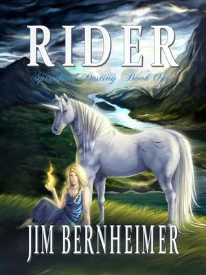 cover image of Rider