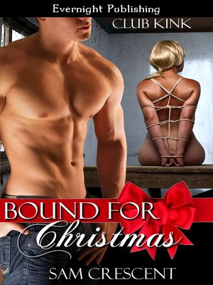 cover image of Bound for Christmas