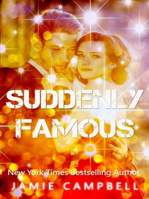 cover image of Suddenly Famous