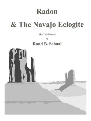 cover image of Radon & the Navajo Eclogite