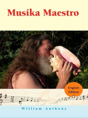cover image of Musika Maestro (English Edition)