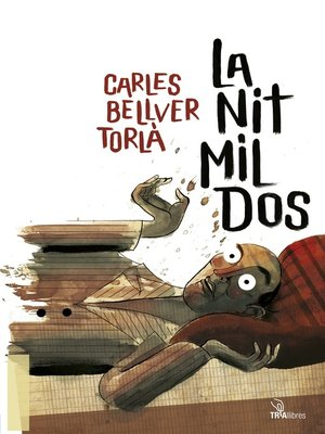 cover image of La nit mil dos