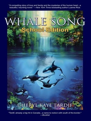 cover image of Whale Song