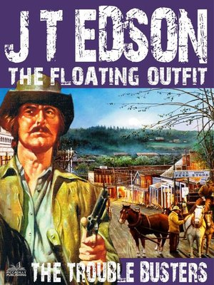 cover image of The Floating Outfit 25