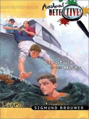 cover image of Creature of the Mists