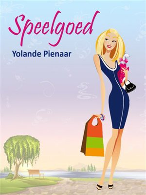 cover image of Speelgoed (Afrikaans Edition)